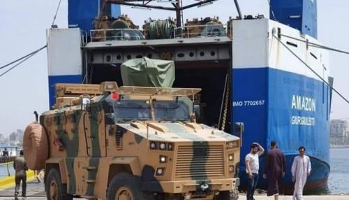 تفاصيل المخطط التركي لتدمير ليبيا