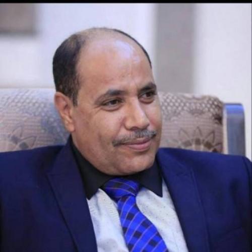 الخوداني يهاجم الحوثيين بأشد العبارات