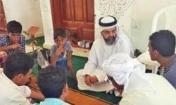 اختتام مرحلة الاختبارات الأولية للمشاركين في المسابقة القرآنية بسقطرى