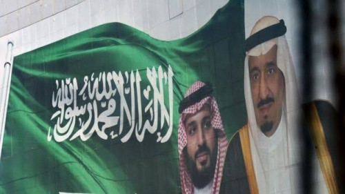 الجبوري: لا قلق من أي مؤامرات ضد السعودية