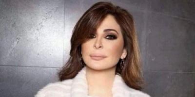 "إليسا تشيد بإعلان محمد حماقي ""قادرين نعملها"""