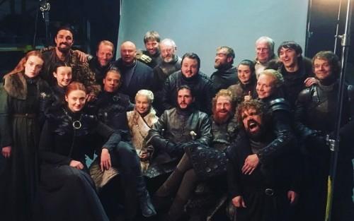 بعد انتهاء Game of Thrones.. إيميليا كلارك توجه رسالة لجمهورها