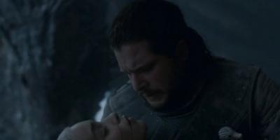 تقييمات كارثية للحلقة الأخيرة من مسلسل Game of Thrones