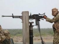 انتصارات المقاومة الجنوبية بالضالع تدفع الحوثي للاستغاثة