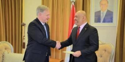 مع تعيين سفير جديد باليمن..هل تحسم الولايات المتحدة موقفها من الحوثيين؟