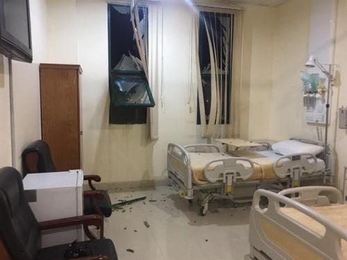 الحوثي يستهدف أطباء اليمن وهدفه إطالة أمد الصراع