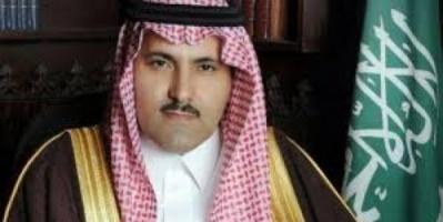 آل جابر: الحوثيون يسرقون الإغاثات لخدمة مشروع إيران