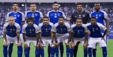تعادل الهلال السعودي والدحيل القطري 2-2 فى دوي أبطال آسيا