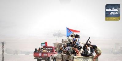 معركة الضالع تكشف بطولات الحزام الأمني في الجنوب