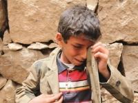 هاشتاج أطفال اليمن مهددون بالموت يتصدر تويتر