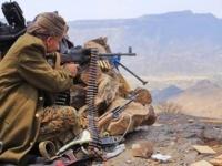 التصدي لهجوم حوثي في حجر بالضالع ومقتل وإصابة العشرات من المليشيات