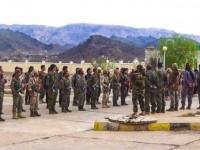 لمواصلة دحر المليشيات..قوات الحزام الأمني بالضالع تعزز قواتها بـ 500 مقاتل (صور)