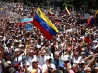 رئيس فنزويلا يدعو إلى إجراء انتخابات برلمانية مبكرة