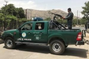 مقتل 8 من عناصر الجماعات المُسلحة المناهضة للحكومة الأفغانية