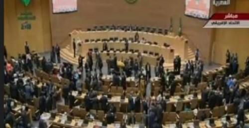 الاتحاد الأفريقي: ندعم كل اتفاق يحدث بين القوى السياسية في السودان