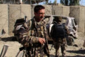مقتل أربعة مسلحين بينهم أجنبيان شرق أفغانستان