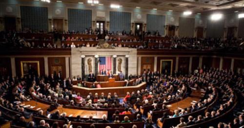 الكونجرس الأمريكي يطالب بالحد من بيع أجهزة المراقبة