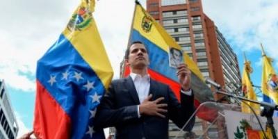 مبعوث المعارضة الفنزولية بواشنطن يلتقي بمسؤولين بالبنتاجون والخارجية