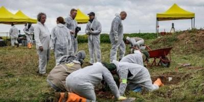 تقرير أممي: العثور على 12 مقبرة جماعية بالعراق