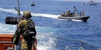 عاجل.. جيش الاحتلال يوسع مساحة الصيد في قطاع غزة إلى 15 ميلا بحريا