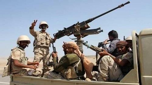 عاجل ..السيطرة على مواقع جديدة بمديرية الحشوة شرق صعدة
