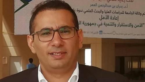 العليي: الأمم المتحدة تحاول امتصاص غضب اليمنيين