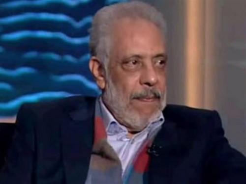 """نبيل الحلفاوي عن التعصب الكروي :"""" فكرة مش قادر استوعبها """""""