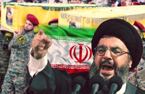 هل تنخرط مليشيا حزب الله اللبناني مع إيران ضد أمريكا؟