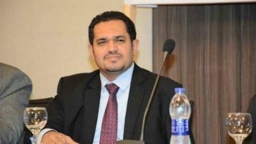 عسكر: السعودية لها أيادٍ بيضاء في اليمن