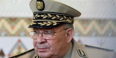 الجيش الجزائري: بقايا نظام بوتفليقة تحاول منع فتح ملفات الفساد