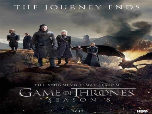 رغم الانتقادات الكثيرة.. Game of Thrones يحقق رقمًا قياسيًا جديدًا