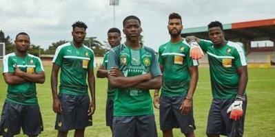 تعرف على قائمة منتخب موريتانيا في كأس الأمم الإفريقية