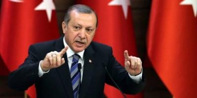 سياسي: أردوغان يتاجر بأعضاء الضحايا