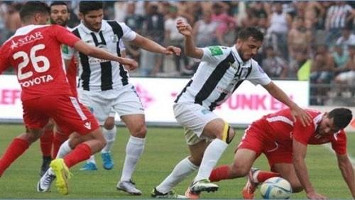 الوصافة تشعل المنافسة بين الصفاقسي والنجم الساحلي بالدوري التونسي