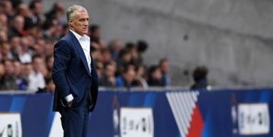 تعرف على تشكيلة منتخب فرنسا في تصفيات كأس أوروبا 2020