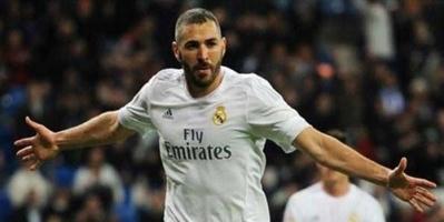 بنزيمة: ريال مدريد يتطلع لحصد كل الألقاب الموسم المقبل
