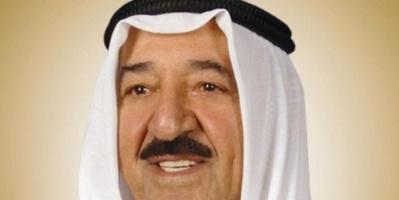 أمير الكويت: نرجو إلى أن تسود الحكمة والعقل في المنطقة