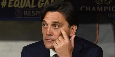 إيقاف مونتيلا يحرمه من متابعة مباراة فيورنتينا الأخيرة والحاسمة