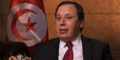 وزير الخارجية التونسي يبحث مع نظيره النرويجي سبل التعاون المشترك بين البلدين