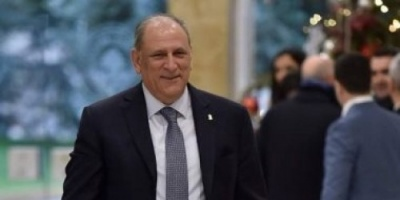 لبنان يعلن انتهاء الحكومة من بنود وأرقام الموازنة العامة الجديدة