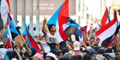 بن عطاف: مطلبي استقلال الجنوب وفاءا لدماء الشهداء