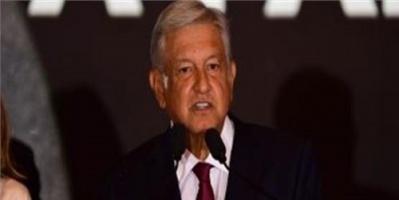 الرئيس المكسيكي يعلن عن إجراء مزاد علني للسيارات المخصصة للاستخدام الرسمي