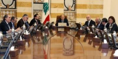 وزير الاقتصاد اللبناني: الحكومة تستهدف زيادة الإنتاج وليس فقط المالية العامة
