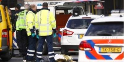 هولندا:القبض على مواطن سوري للاشتباه في ارتكابه جرائم حرب