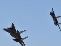 الجيش الأمريكي: اعترضنا ست طائرات عسكرية روسية