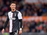 صحيفة إيطالية تكشف سر رفض رونالدو تعاقد يوفنتوس مع كونتي