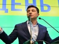 الرئيس الأوكراني الجديد يقرر حل البرلمان وإجراء انتخابات جديدة