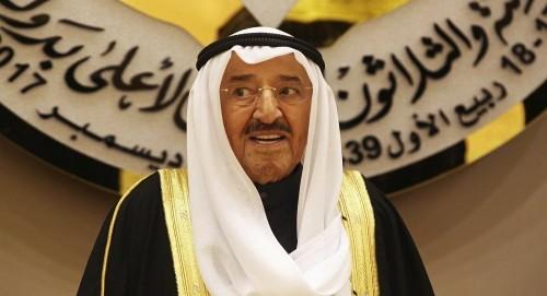 الصباح: الكويت تعيش ظروف صعبة لارتفاع وتيرة التصعيد في المنطقة