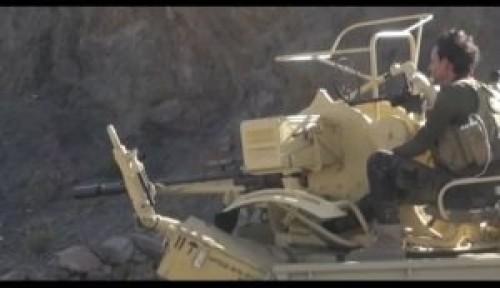 مصادر: قعطبة ستتحول إلى قاعدة عسكرية تتنطلق منها عمليات تطهير بقية المناطق