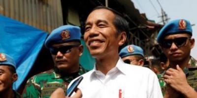 الرئيس الإندونيسي: سيطرنا على الأوضاع في جاكرتا